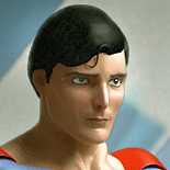 TRIBURO A CHRISTOPHER REEVE. A Design, Illustration, Advertising, Photograph, Film, Video, TV, and 3D project by Jose Luis  Rioja - 17-11-2011