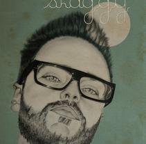 Ilustración. A Design, Illustration, and Advertising project by Kata Zapata - Nov 24 2011 01:19 AM