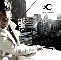 Casta Colomba Accesorios. Un proyecto de Diseño de Roxana Hernández - 24-11-2011
