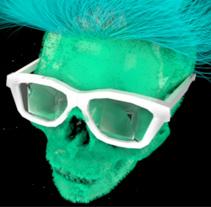 autopromo. Um projeto de Design, Motion Graphics e 3D de Jaime Alvarez         - 01.12.2011