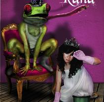 PUBLICATESSEN 2011. Un proyecto de Diseño, Ilustración, Publicidad y Fotografía de Juan Javier  García Pérez         - 04.12.2011