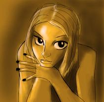 Ilustración 2D. A Illustration project by eJORK Art         - 09.12.2011
