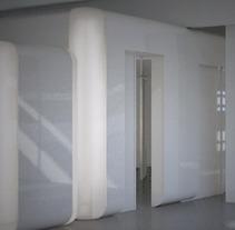 Escuela de Fotografía en Valencia. Un proyecto de Diseño e Instalaciones de Tamara Pintado /  Alessandro Masi  - 14-12-2011