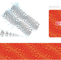Estampado corporativo. Un proyecto de Publicidad de LLUIS VENTURA         - 21.12.2011