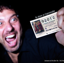 Esperanzador 2012. Um projeto de Fotografia de Mikel Uzkudun Carrizo         - 22.12.2011
