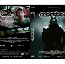 Crossbow (Gráfica). A Design&Illustration project by Isaac Viejo - Dec 23 2011 02:08 PM