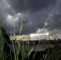 mirada de cristo.habana,paisaje.. A Photograph project by RAFAEL RUIZ ALVAREZ         - 28.12.2011