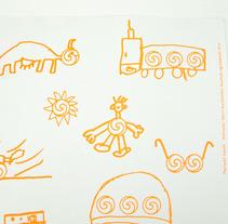 Antzuola Herri Eskola. Um projeto de Design de http://www.xavinagore.com         - 03.01.2012