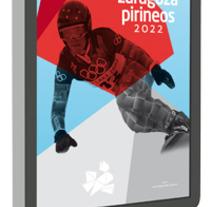 Zaragoza-Pirineos 2022. A Design project by Biquini         - 04.01.2012