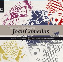 Tonades de ultramar. Un proyecto de Diseño, Ilustración, Música y Audio de Sergi Grañén         - 05.01.2012