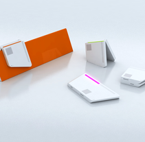 Clap. A Design, UI / UX, and 3D project by Thibaut Godard         - 13.01.2012