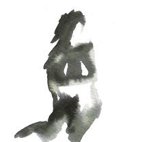 Ilustraciones con diferentes técnicas. Un proyecto de Ilustración de Isaura Marti Sanahuja         - 19.01.2012