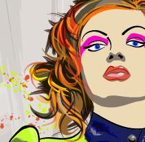 Modeling. A Design&Illustration project by Aitor Gonzalez Perkaz         - 25.01.2012