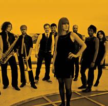 Freedonia. Um projeto de Design, Música e Áudio e Design gráfico de Cristina Corrado         - 09.02.2012