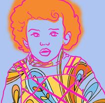 Cuentos cortos. Un proyecto de Ilustración de Alba Rincón - 15-02-2012