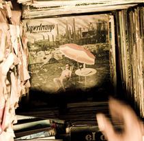 La ciudad del beat. Um projeto de Fotografia de Maria Paulina Pérez Gómez.         - 13.02.2012