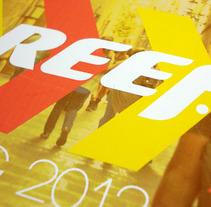 Trabajo Personal //Reef Spring 2012//. Um projeto de Design e Fotografia de Ignacio Gonzalez         - 15.02.2012