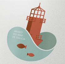 Merchandising MdM. Um projeto de Design e Ilustração de David Sierra Martínez - 25-02-2012
