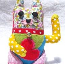 misimisi. A Design project by el hombre sapo - 14-03-2012