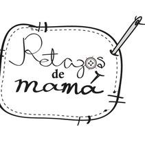 ID retazos de mamá. Un proyecto de Diseño e Ilustración de ingrid albarracín - Viernes, 16 de marzo de 2012 08:37:29 +0100