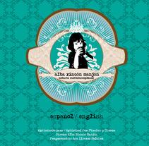 Diseño página web. Un proyecto de Diseño de Alba Rincón         - 20.03.2012