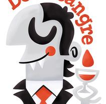 naranjas chinas #3. Un proyecto de Diseño e Ilustración de Pablo Rueda - 22-03-2012