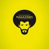 Wear Sunscreen Poster Series. Um projeto de Design de Lorenzo Bennassar         - 23.03.2012