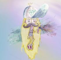 Biutiful - ▲!. Un proyecto de Ilustración y UI / UX de Don Ciervo         - 27.03.2012