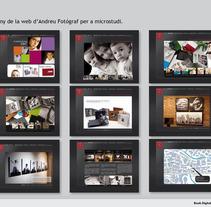 Webs. A Design&IT project by Samuel Vergés Pascual         - 19.02.2013
