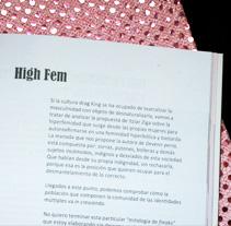 Identidades múltiples. Um projeto de Design de Tránsito Fdez. - 06-04-2012