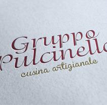 Grupo Pulcinella. A Design project by Cristina Gómez - 23-04-2012