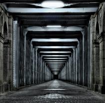 Lugares. Um projeto de Fotografia de Kanno Filth         - 24.04.2012