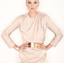 Fashion Photography. Um projeto de Fotografia de Lidya Estepa         - 25.04.2012