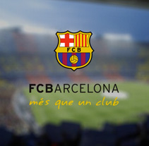 FCB Video Presentation. A Advertising, and Motion Graphics project by Benet Carrasco Llinares         - 20.09.2012