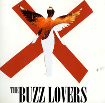 The Buzz Lovers. A Design, Illustration, Music, and Audio project by Víctor Carrillo         - 29.04.2012