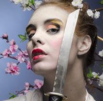 Beauty Juli. A Photograph project by Ian van der Velde         - 01.05.2012