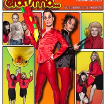 Copas, cañas, erotismo, la abuela y el canario.. A Design project by Gerard Magrí         - 02.05.2012