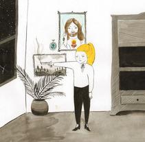 Bang, bang!. A Illustration project by Coco Escribano         - 02.05.2012