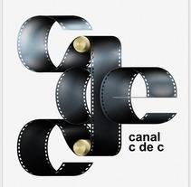 Canal cdec. A Design&Illustration project by Pablo Alvarez Vinagre - 04-05-2012