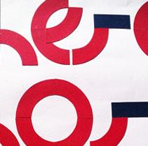 Tipografía Modular / Modular Type. Um projeto de Design de Jone Larragain - 27-05-2012