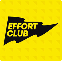 EFFORT CLUB. Um projeto de Design e Publicidade de Juan Carlos Fernández Alonso         - 31.05.2012