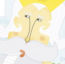 Escaparate Gioseppo. A Illustration project by Alejandra Romero - Jun 05 2012 09:03 AM