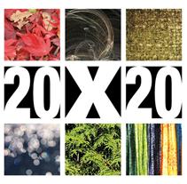 La Favorita: Cartel Mercado de Arte 20 x 20. A Design, and Advertising project by Paco Mármol - 05-06-2012