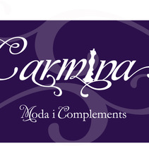 Carmina. A Design&Illustration project by Lucia Teran         - 11.06.2012