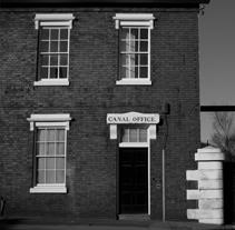 Birmingham Industrial Revolution. A Photograph project by Alvaro         - 16.06.2012