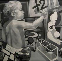 arte 2011-2012. A Design, Illustration&Installations project by enrique granados de foronda         - 20.06.2012