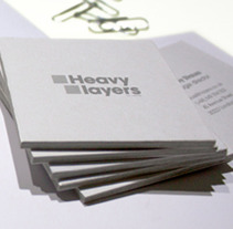 Heavy Layers. A  project by Sync. Arts  - 25-06-2012