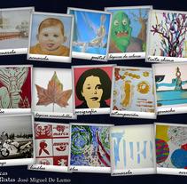 Miscelánea.... Un proyecto de  de José Miguel De Lamo - 25-06-2012
