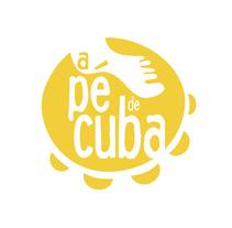 A pé de cuba. Um projeto de Design e Ilustração de Xosé Manuel Rodríguez Sanju - 25-06-2012
