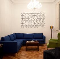 Escuela Tag. Un proyecto de Diseño, Ilustración, Publicidad e Instalaciones de Tuchi Yayayay         - 09.07.2012